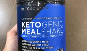 Is Ketogenic Meal Shake Keto Shake Keto Science Ketogenic Meal Shake Chocolate