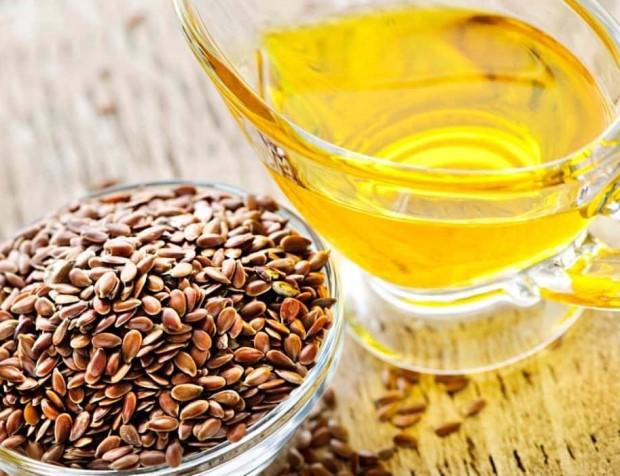 keto diet flaxseed oil
